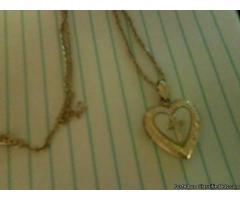Locket/pendant