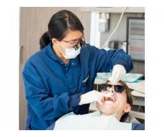 Houston Teeth Whitening — Dental Clinic In Montrose