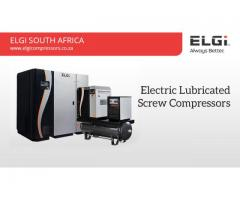 Electric Screw Compressors South Africa -elgicompressors.co.za