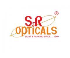 SR Opticals – Buy Women's & Men's Eyeglasses Online