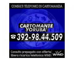 .·´¯`·- Cartomante Yoruba' -·´¯`·.