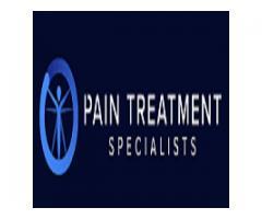 Chronic Pain Treatment Options