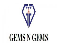 Buy Certified Gemstones Online