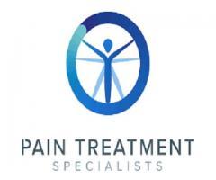 Treatment Foe Chronic Patellar Tendinitis