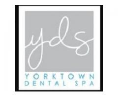Porcelain Tooth Fillings in Houston